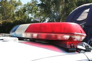 torreta federal singal vista policia
