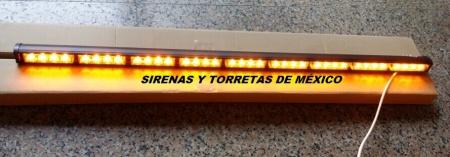 ARTÍCULOS DE VENTA 2014 SIRENAS Y TORRETAS DE MÉXICO Barra-direccionadora-sirytor-mod-vcdlt2323