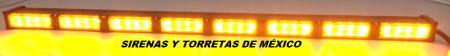 ARTÍCULOS DE VENTA 2014 SIRENAS Y TORRETAS DE MÉXICO Barra-direccionadora-tw4e-48-a