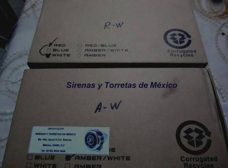 ARTÍCULOS DE VENTA 2014 SIRENAS Y TORRETAS DE MÉXICO Img_0018