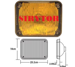 luz perimetral, estrobo-ambar-leds-WF65-2
