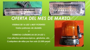 OFERTA DEL MES DE MARZO 215