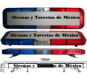 aa torreta-led-funciones 120cm