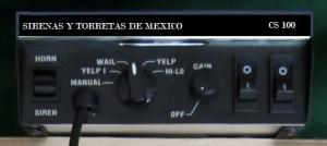 sirena-básica a-vcs-100-para editar nombres