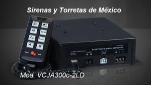 Sirena TNE JA300C-2LD