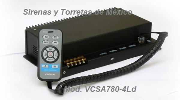 Sirena TNE SA780-4Ld