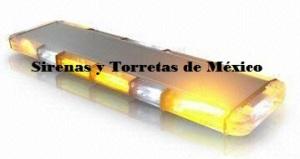 torreta SIRYTOR vctd8206 ambar