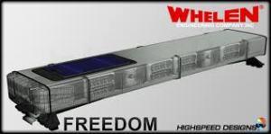 torreta whelen freedom edge cristal