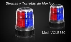 Torretas burbuja TNE a LEDs alta LE330D