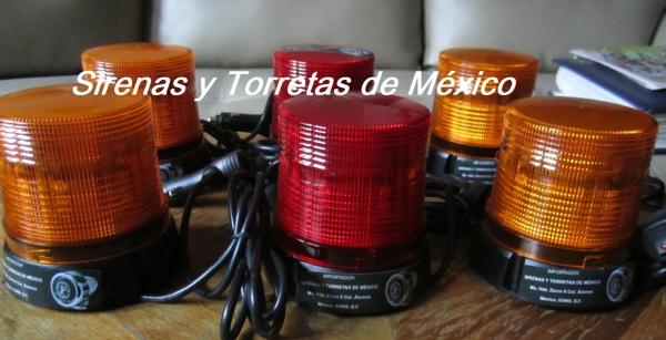 ARTÍCULOS DE VENTA 2014 SIRENAS Y TORRETAS DE MÉXICO Img_0002
