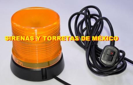 TORRETA CILINDRICA SIRYTOR MODELO VCSTBL007B