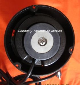torreta Sirytor giratoria led h
