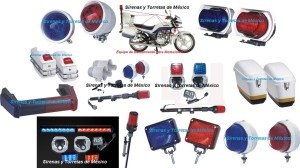 colage luces para motors Sirytor