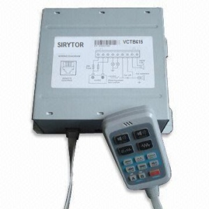 sirena SIRYTOR Mod. VCTB615 superior