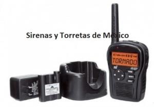 aa radio portátil SAS 3