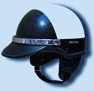 casco SIRYTOR Mod. CHIPS A perfil