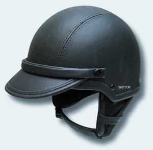 casco SIRYTOR Mod. CHIPS forrado piel