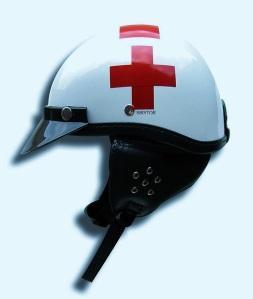 casco SIRYTOR Mod. CHIPS