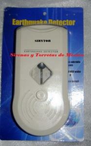 aa detector terremotos