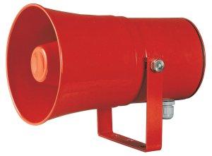 Sirena alta potencia 120 db. VCHDH140